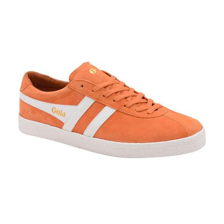 Trainer Shoes // Moody Orange + White (US: 7)