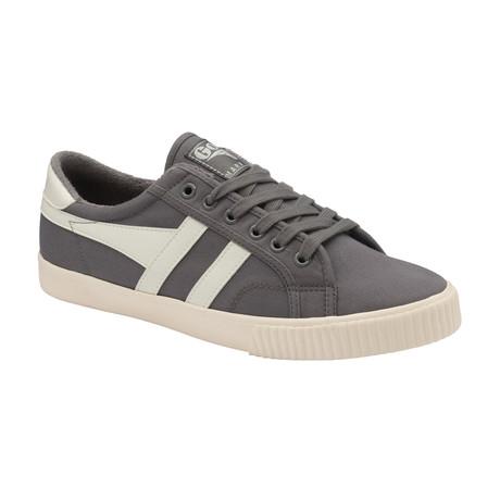 Tennis Mark Cox Shoes // Ash + Off White (US: 7)