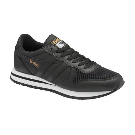 Daytona Leather Shoes // Black (US: 7)