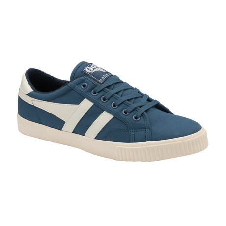 Tennis Mark Cox Shoes // Baltic + Off White (US: 7)