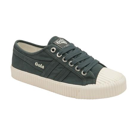 Cadet Shoes // Graphite + Off White (US: 7)