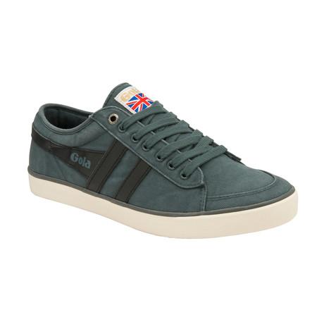 Comet Shoes // Graphite + Black (US: 7)