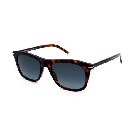 Men's DIOR-BLACKTIE-268S-086-52 Sunglasses // Dark Havana (52-18-150)
