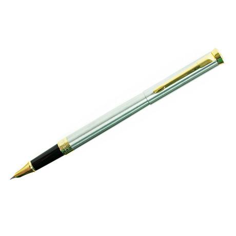 Fountain Pen // Splendid Edition // Fine Nib (Silver)