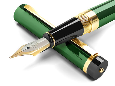 photo of Fountain Pen by Touch Of Modern