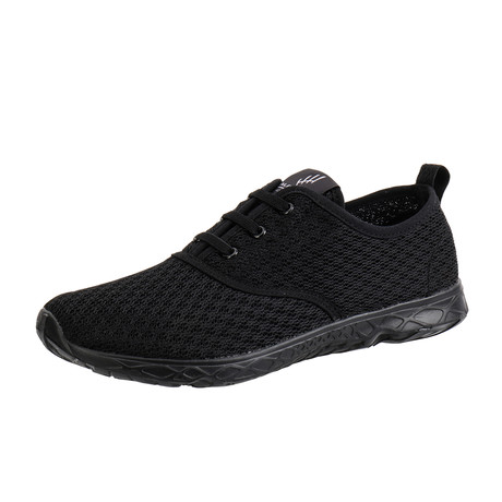 Men's XDrain Classic 2.0 Water Shoes // All Black (US: 7)