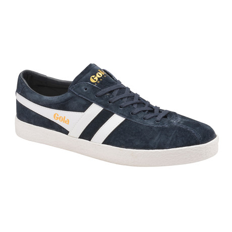 Trainer Shoes // Navy + White (US: 7)