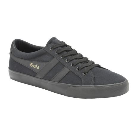 Varsity Shoes // Black (US: 7)
