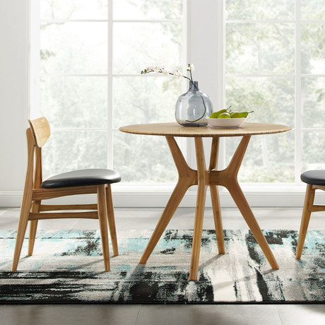 Sitka Round Dining Table