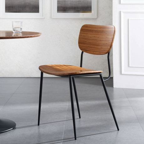 Soho Chair // Set of 2