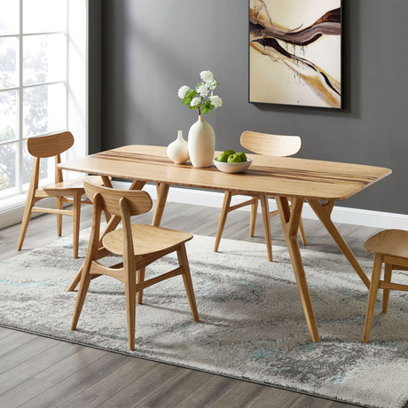 Cassia Dining Chair // Set of 2