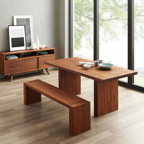 """Sequoia Dining Table (72"""")"""