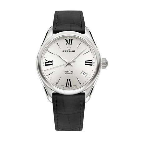 Eterna Ladies KonTiki Automatic // 1260.41.12.1378 // Store Display