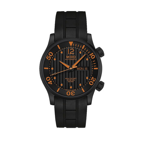 MIDO Multifort Automatic // M005.930.37.050.80 // New