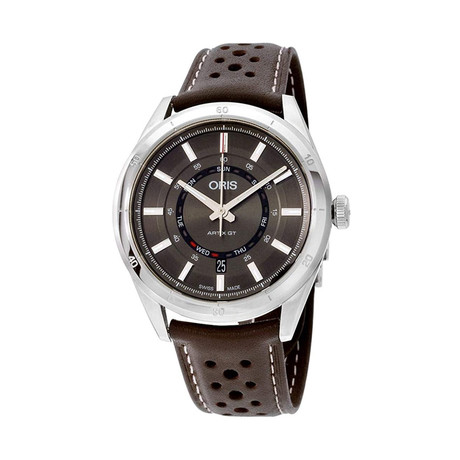 Oris Artix GT Automatic // 01 735 7751 4153-07 5 21 09FC // Store Display