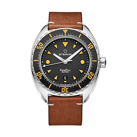 Eterna Super Kontiki Automatic // 1273.41.49.1363 // Store Display