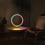 Circle Lamp