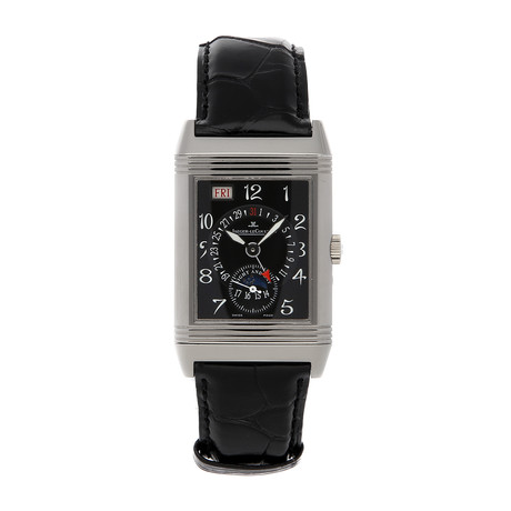 Jaeger-LeCoultre Reverso Grande Date Manual Wind // Q274347A // Pre-Owned