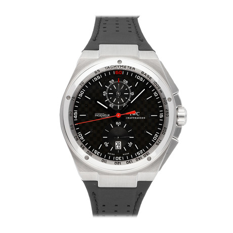 IWC Big Ingenieur Chronograph AMG Automatic // IW3784-07 // Pre-Owned