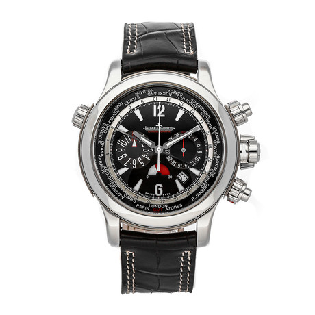 Jaeger-LeCoultre Master Compressor Extreme World Chronograph Automatic // 1768470 // Pre-Owned