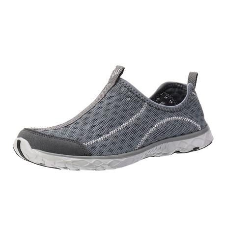 Men's XDrain Cruz 1.0 Water Shoes // Dark Gray (US: 7)