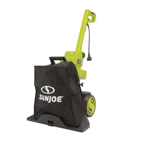 Sun Joe // Electric 3-in-1 Outdoor Vacuum + Blower + Mulcher