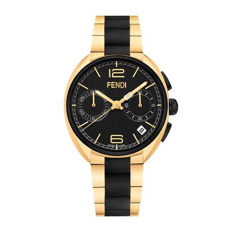 Fendi Momento Chronograph Swiss Quartz // F219411000