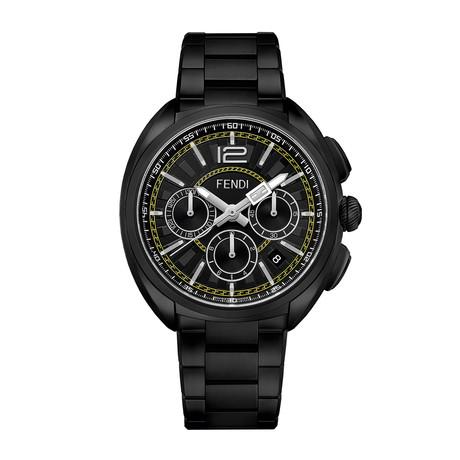Fendi Momento Chronograph Swiss Quartz // F231611000