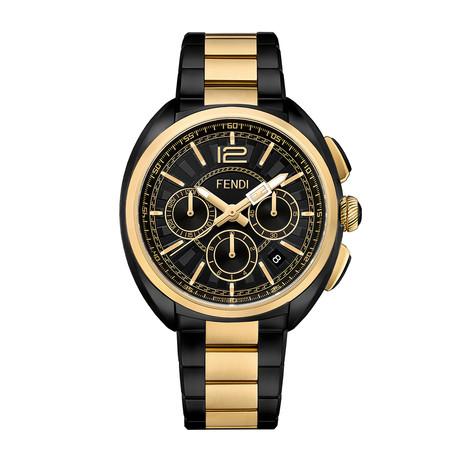 Fendi Momento Chronograph Swiss Quartz // F231711000