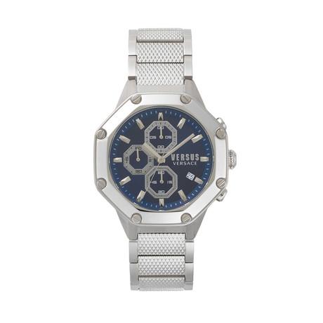 Versus Versace Kowloon Chronograph Quartz // VSP390919