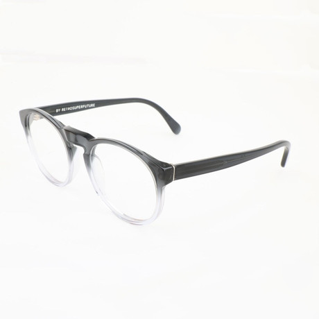 Men's Paloma Faded Optical Frames // Gray