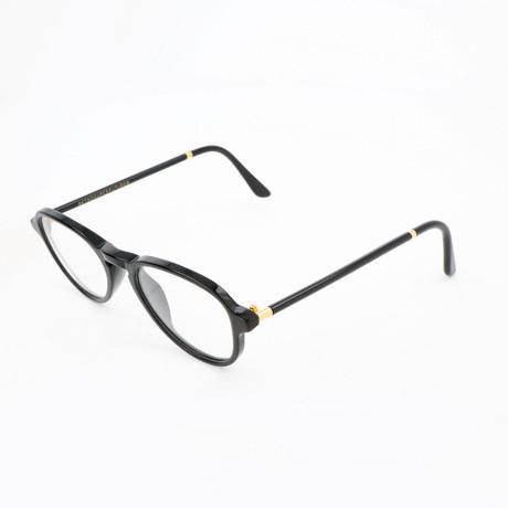 Men's N. 03 XGG Optical Frames // Black