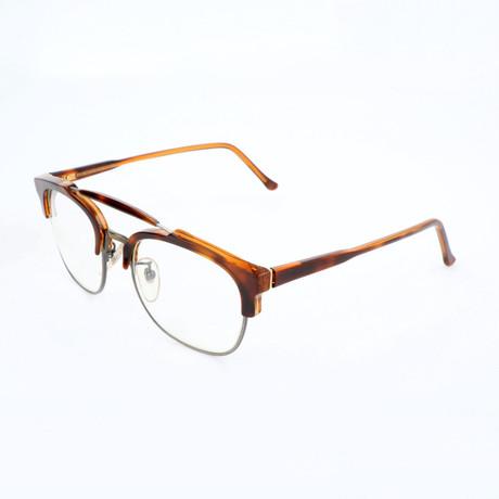 Men's 49ER 634 Optical Frames // Havana