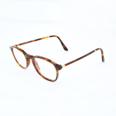 Men's N. 02 Nostra HIO Optical Frames // Havana
