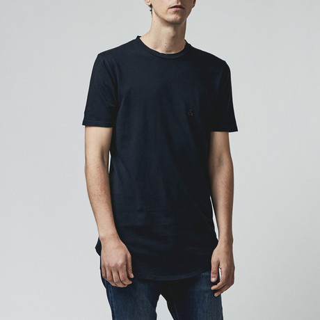 Copland T // Ink Indigo (Small)