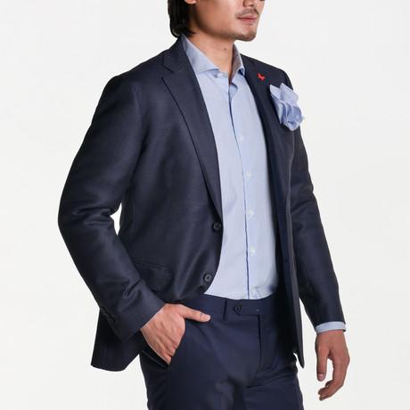 Ashton Sport Jacket // Navy (US: 38S)