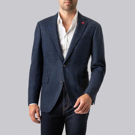 Augustus Sport Jacket // Blue (US: 38R)