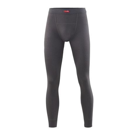 Men's Thermal Long Pants // Green (S)