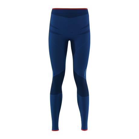 Men's Thermal Long Pants // Navy (S)