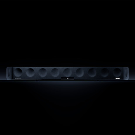 Ambeo Soundbar // Black