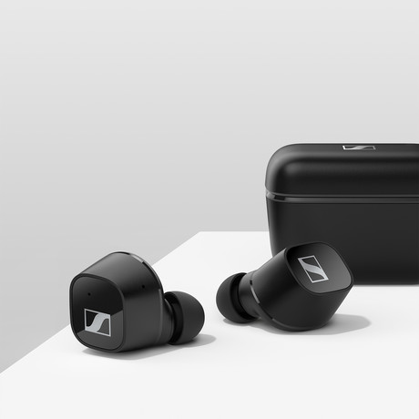CX400BT True Wireless Earbuds (Black)