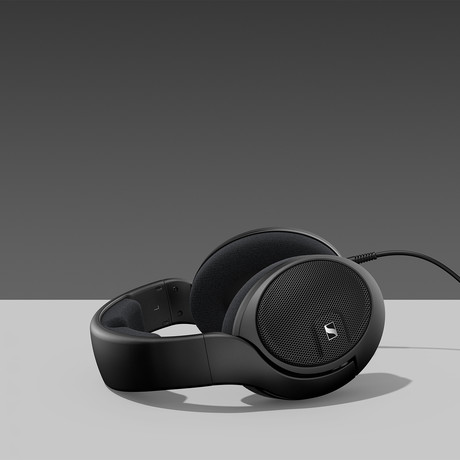 HD560S Headphones // Black