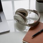 MOMENTUM 3 Wireless Headphones (White)