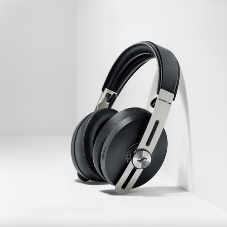 MOMENTUM 3 Wireless Headphones (Black)