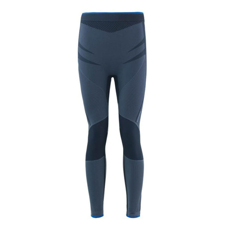 Men's Thermal Long Pants // Anthracite (S)