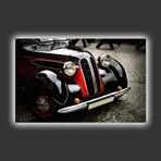 Sleek Coupe