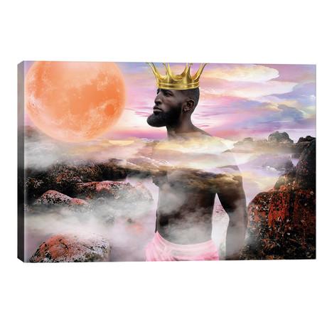 He's King // Yvonne Coleman Burney