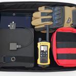 Devcore Armor Deployment Utility Backpack Bundle (Black)