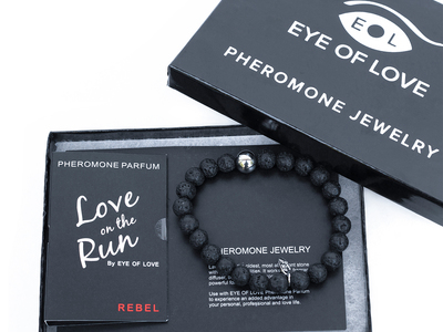 photo of Pheromone Bracelet by Touch Of Modern