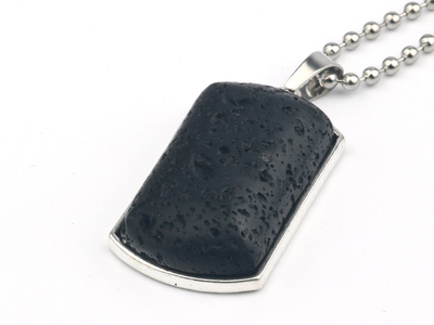 photo of Pheromone Dogtag Necklace by Touch Of Modern